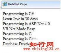 ASP.NET-LINQ